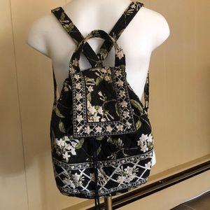 Vera Bradley Used Backpack